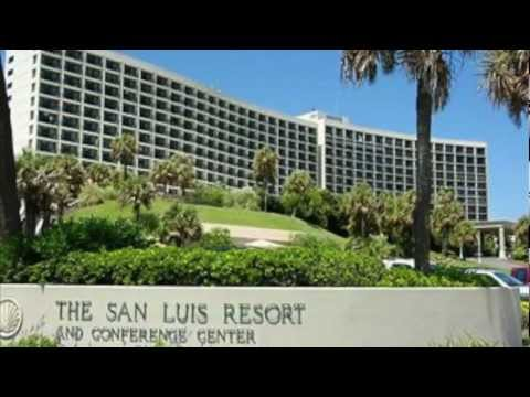 The San Luis Resort, Galveston, TX - RoomStays.com