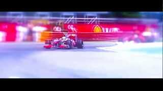 Formula 1 2012 Highlights Review HD