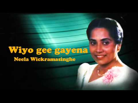 viyo gee neela wickramasinghe mp3