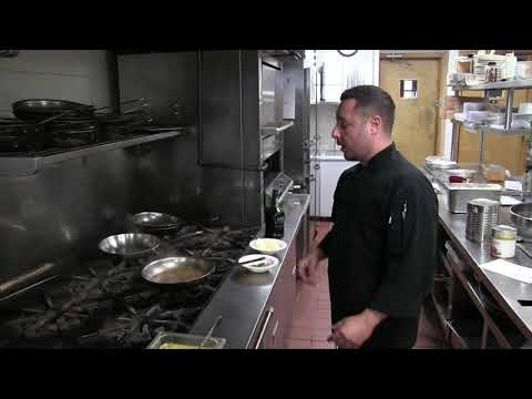 Tawny Port Reduction With Chef Marco Barbaro