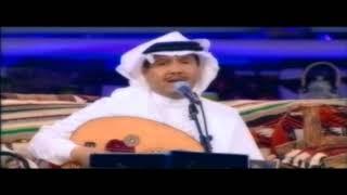 محمد عبده - أبو بكر سالم - وينك يا درب المحبة - جلسة خليجيات 2007