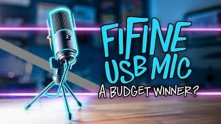 How Good is this Budget USB Mi…
