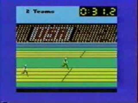 Atari 7800 Commercial