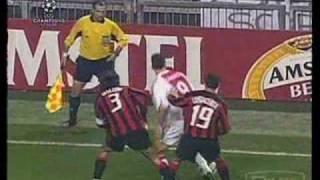 مهارات كرة القدم ، مقاطع غاية من الروعة والمتعة