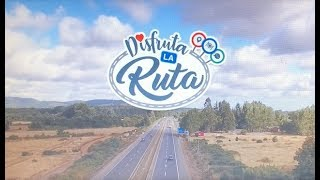 Intervial Chile - 05 Ruta del Maipo - Disfruta La Ruta (Ultimo Capitulo)