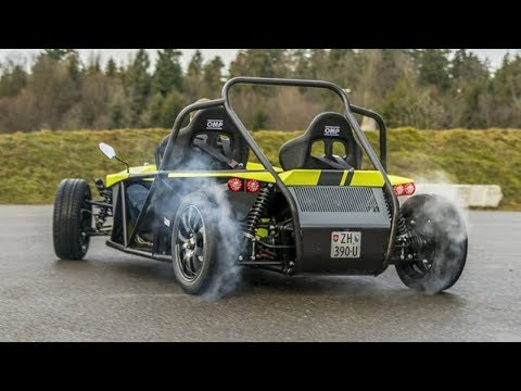 7 Crazy Electric Vehicles to get maximum Fun