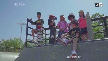 [보더유니] 뉴에라키즈 20 summer 룩북 촬영