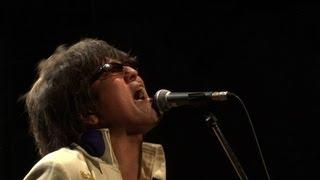 """『ああ素晴らしき音楽祭』ギターパンダ+大島賢治 """"お弁当箱"""""""