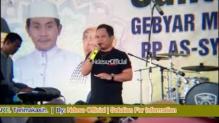 Lagu Terbaru Wali Band Spesial Saat di Pondok Anwar Zahid