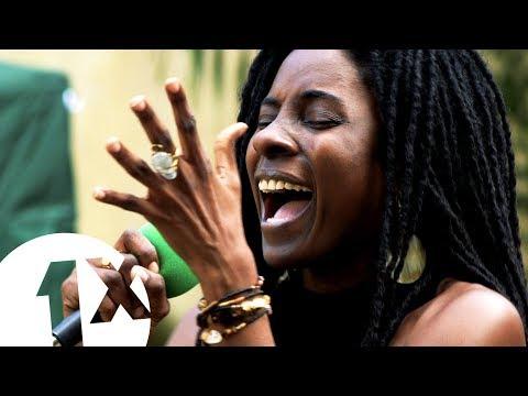 1Xtra in Jamaica - Jah9 - Feel Good