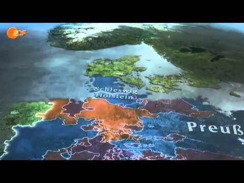 12 Bismarck Schleswig Holstein Deutscher Bund