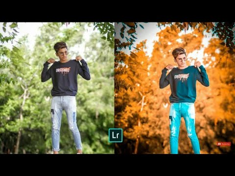 Lightroom Preset Editing | Tutorial Video | Photo Editing 2019 | RK EDITZ thumbnail