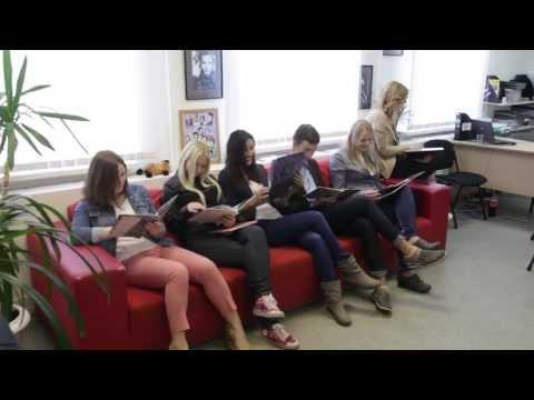 Красивый Мир: Детский альбом + видео-обзор