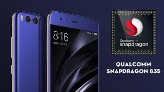 Top điện thoại dùng chip snapdragon 835 giá rẻ đáng mua nhất