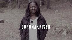 Nyamko Sabuni om Coronakrisen