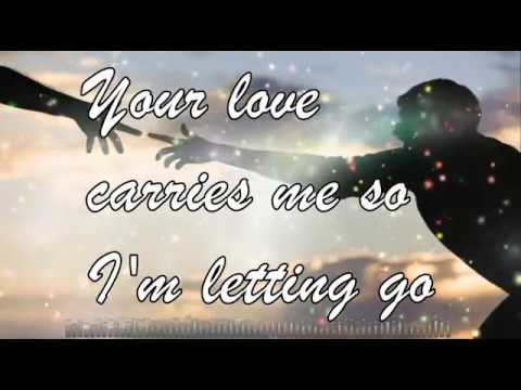 Lift Me Up Instrumental With Lyrics- The Afters