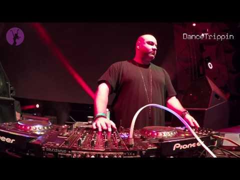 Carlo Lio | LoveFest 2015 DJ Set | DanceTrippin