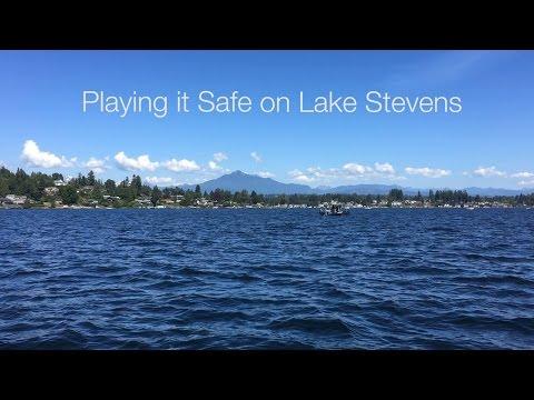 Playing It Safe on Lake Stevens: LSPD Marine Patrol
