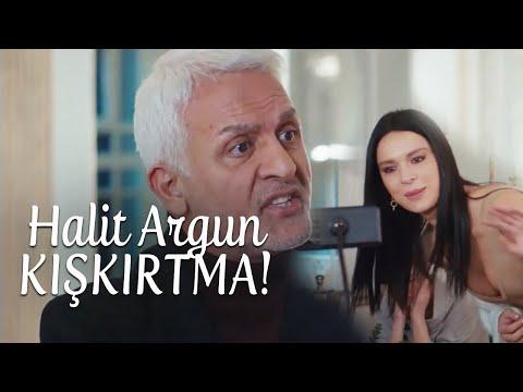 Babama Kışkırtma Yaptık (İstemeden oldu) - Zehra Argun