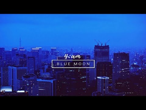 4:00 AM chill krnbkhiphop playlist