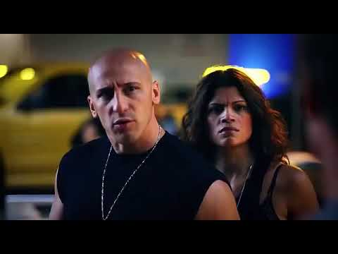 Fast and furious 8 [ parodie ]