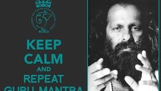 Пайлот Баба - О том, как достичь реализации (Гималайская Сиддха-Йога)