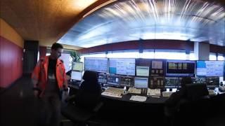 360 Grad Video aus der Warte des HKW Salzburg Mitte HD Salzburg AG