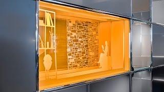 USM Haller E - Il classico sotto una nuova luce al Salone del Mobile