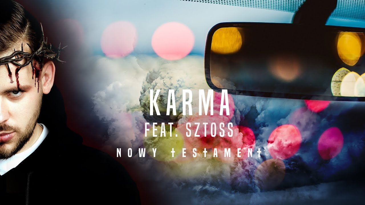 DIOX feat. Sztoss - Karma (audio)