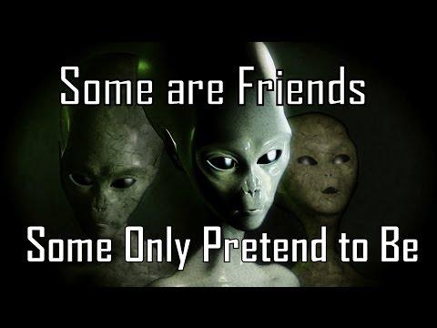 Friend or Foe? (True Disclosure)