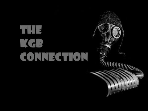 TOP 10 BEST DOCUMENTARIES : The KGB Connection 8.2/10