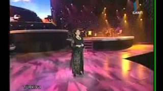 Download Çırpınırdın Karadeniz - Azerin (TRT AVAZ açılış töreni) MP3 song and Music Video