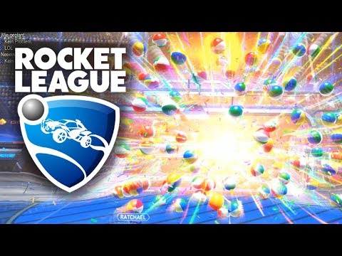 ROCKET LEAGUE (RANKED) 💨 017 • Was willste da noch machen? • LET'S PLAY thumbnail