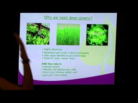 KV Organics webinar, part 1 for YouTube