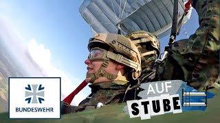 #64 Auf Stube on Tour: Die Kampfschwimmer 3/3 - Bundeswehr