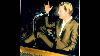 Jerry Lee Lewis-Live at the Star Club Full [Live Album]