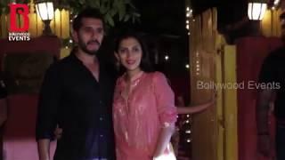 Sabana Azmi Host Grand Diwali Bash   Diwali Party 2017   Bollywood Events