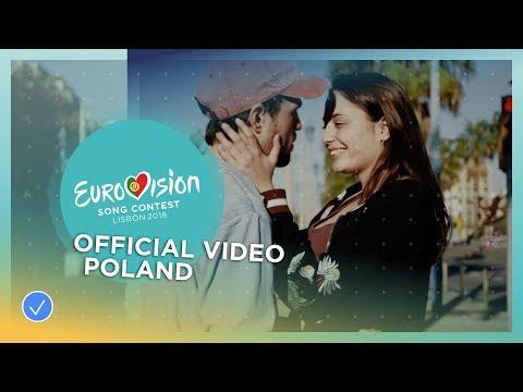 Gromee feat. Lukas Meijer – Light Me Up – Poland – - Eurovision 2018 mp3 letöltés