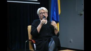 Виступ Ольги Гуцал на Візійній конференції  Intro-2016