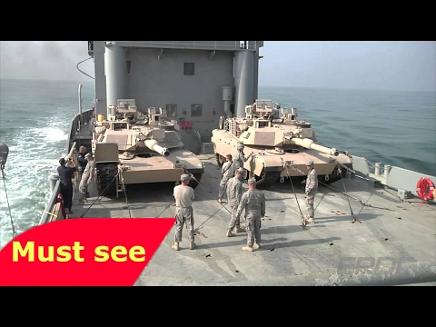 Military Engineering documentary