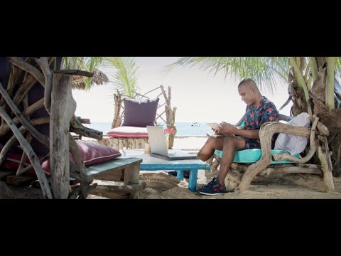 Wawa Salegy - Démagogie - Clip Officiel