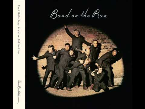 Band On The Run // Band On The Run (Remaster) // Disc 2 // Track 6 (Stereo)