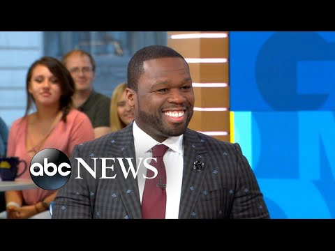 Thumbnail: Rapper 50 Cent reveals his hidden talent but says, 'It's bad for my image'