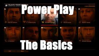 видео Elite Dangerous :: Job or Game