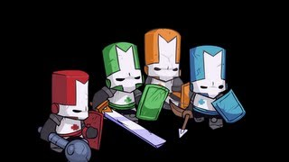 Castle Crashers - #1 - Пукай!
