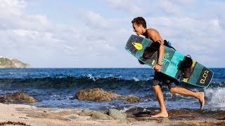 Video My Go To Twin Tip Kiteboard & A Few Reasons Why! download MP3, 3GP, MP4, WEBM, AVI, FLV Oktober 2018