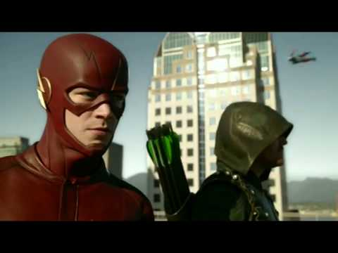 The Flash ⚡ Legend [The Score]