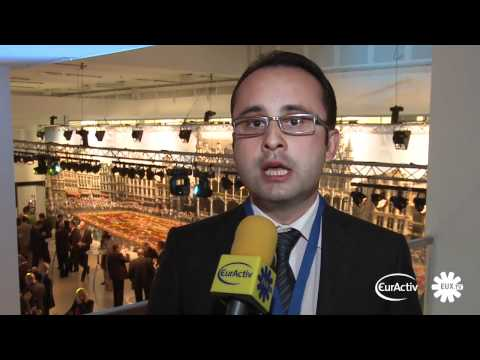 Interview: MEP Cristian Silviu Buşoi about notaries in Europe