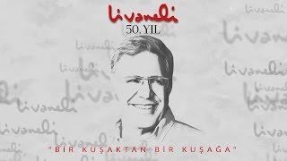"""Livaneli 50. Yıl Özel Albümü """"Bir Kuşaktan Bir Kuşağa"""" [Teaser]"""