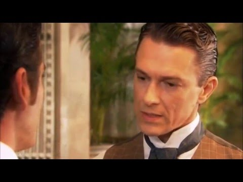 The Murdoch Mysteries: MurdochPendrick: Stuck Like Glue